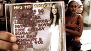 mp3 cd in brazil