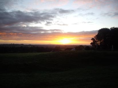 tara sunrise